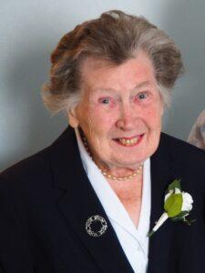Rita Joyce Lucas