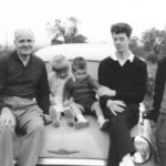 Ronald_Furley_with_his_father,_grandfather_and_two_youngest_children
