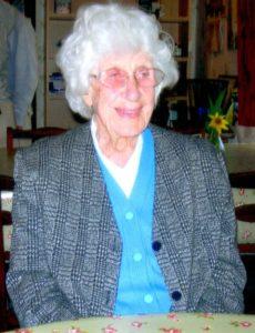 Florence Vera Pearce