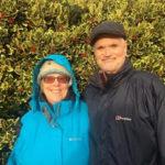 Ian Wiley photo 4 with WIfe Ann