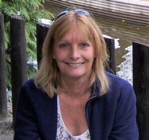 Deborah Elizabeth Smith