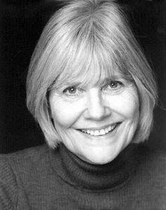 Caroline Bennett 1