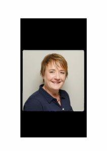 Kirsty Fraser Meddings Order of Service