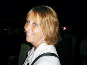 Anne Hazard