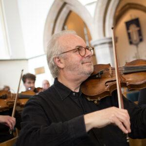 Paul Schatzberger1