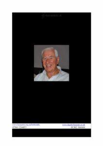 Matthew Trotter Tribute Archive