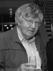 Gordon Claridge1