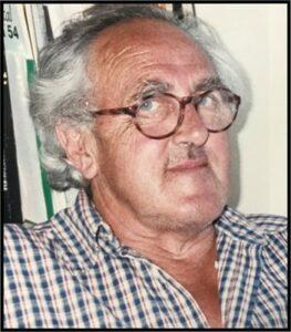 William Lesley Harbord1