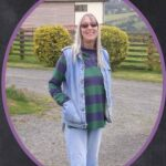 Janet Evelyn Rogers1